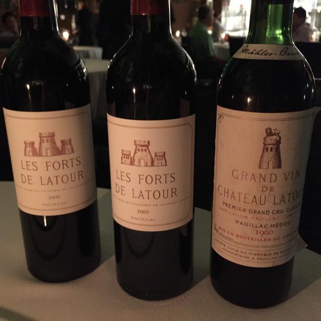 大人のワイン会